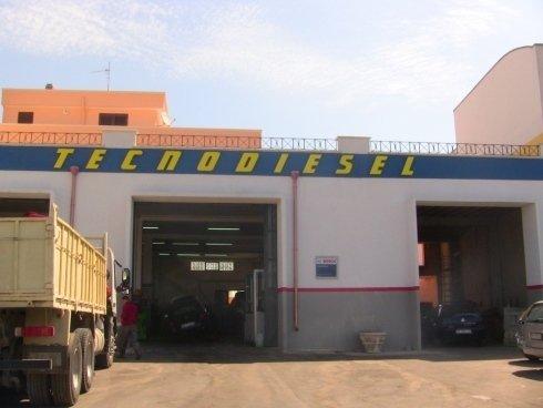 centro riparazione veicoli
