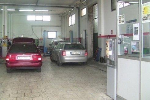 installazione antifurti auto