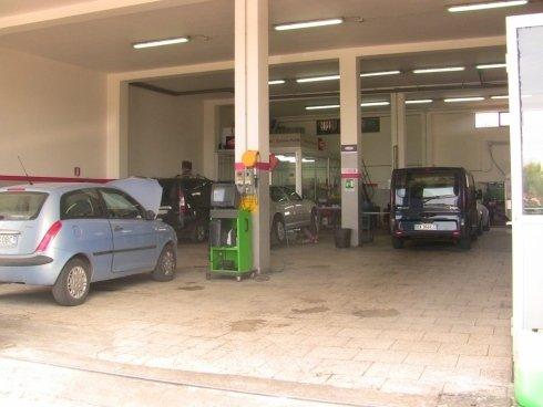 interventi riparazione auto