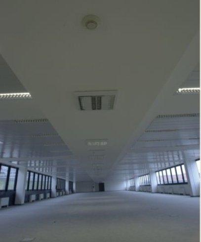 Impianto di raffreddamento  a  ventilconvettori