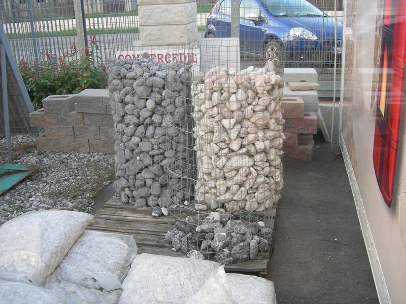 vendita pietre per rivestimenti in provincia di modena