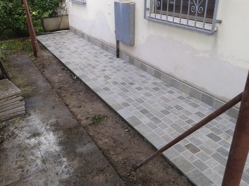 realizzazioni piccoli lavori edili in provincia modena
