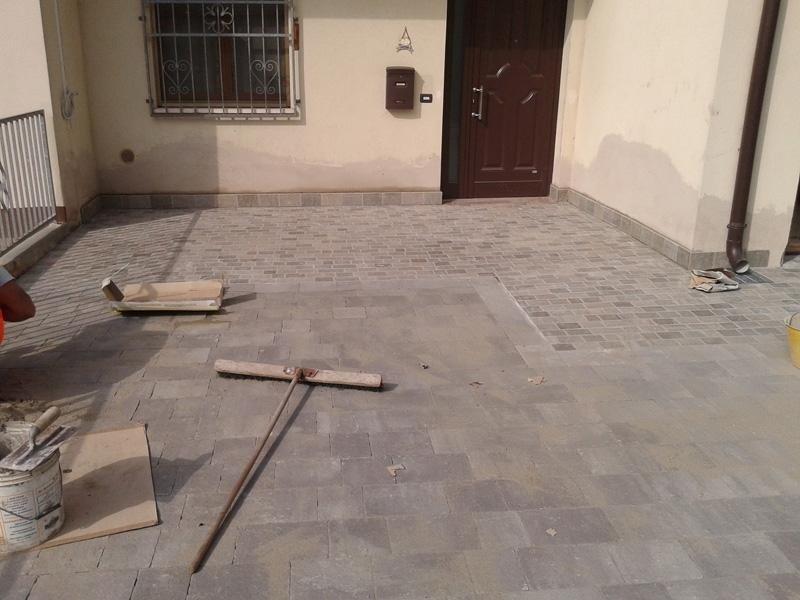 realizzazioni piccoli lavori edili