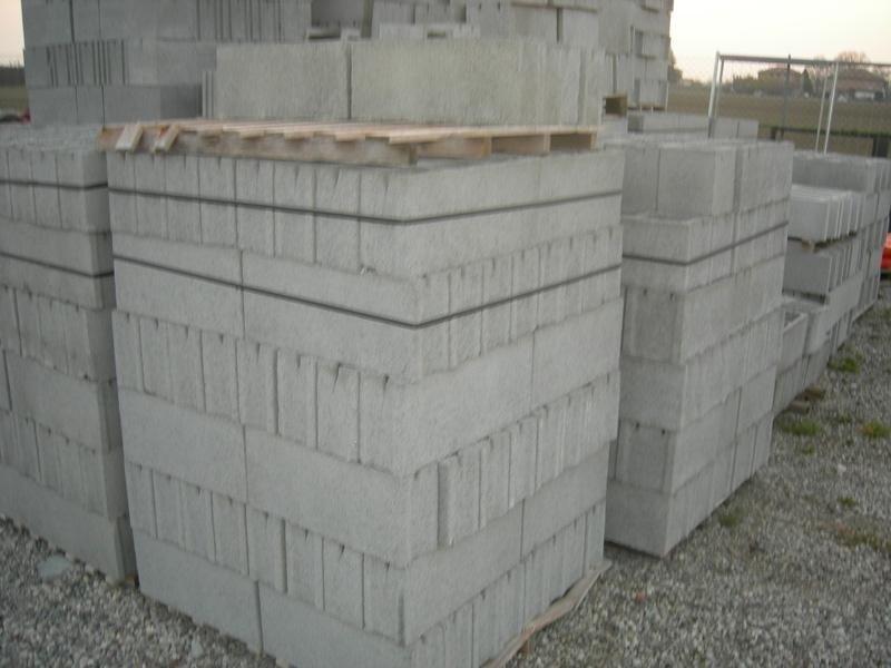 blocchi per costruzione