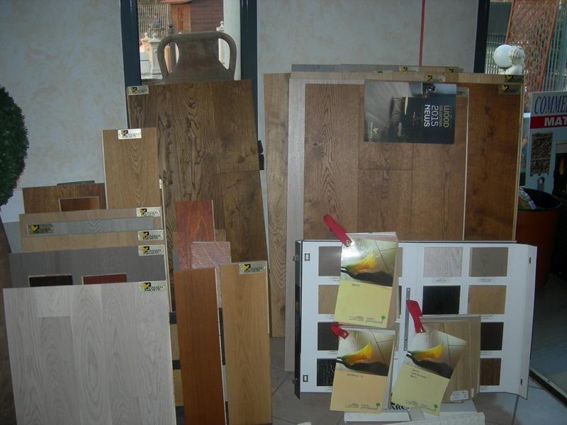 vendita pavimenti in legno