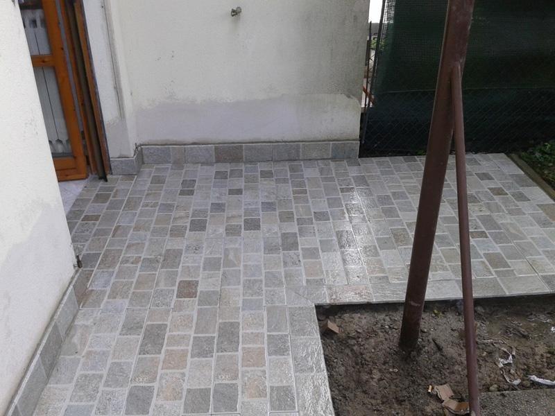 realizzazioni piccoli lavori edili in provincia di modena