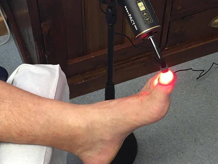 Heel-pain-treatment