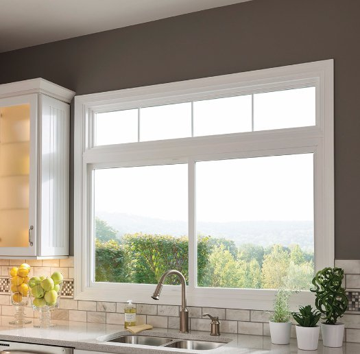 Sliding windows in Springdale and Fort Smith, AR