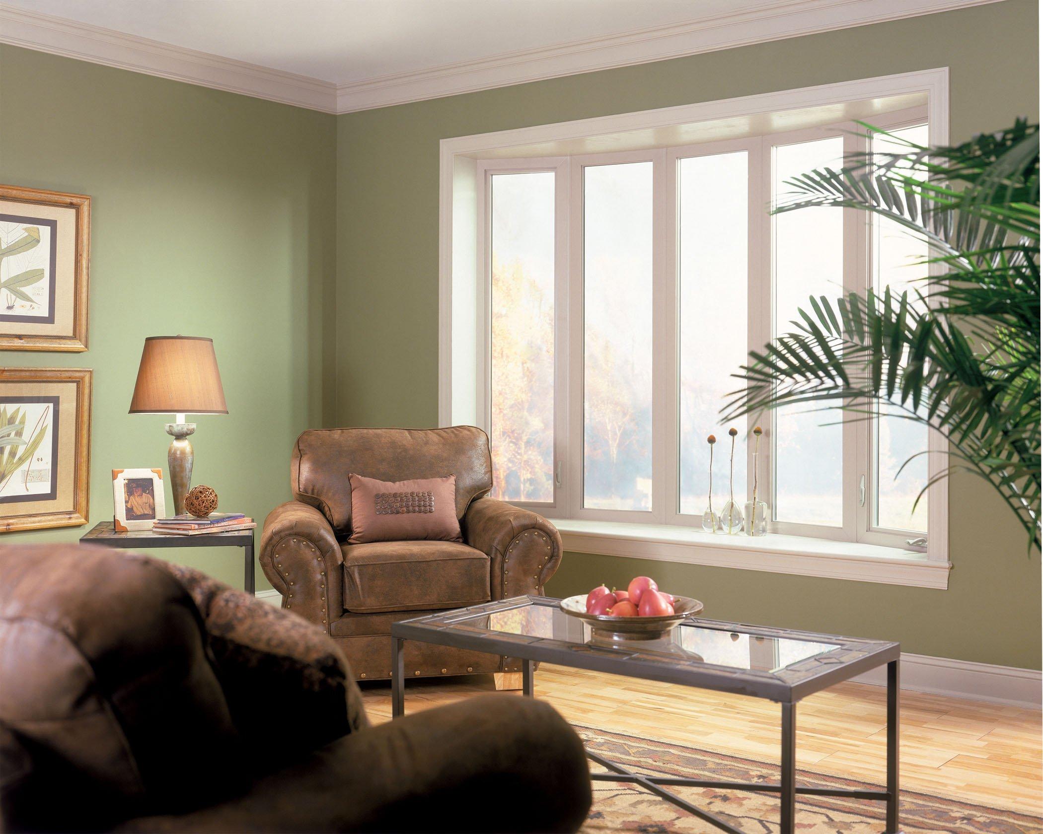 Sound Insulation With New Windows