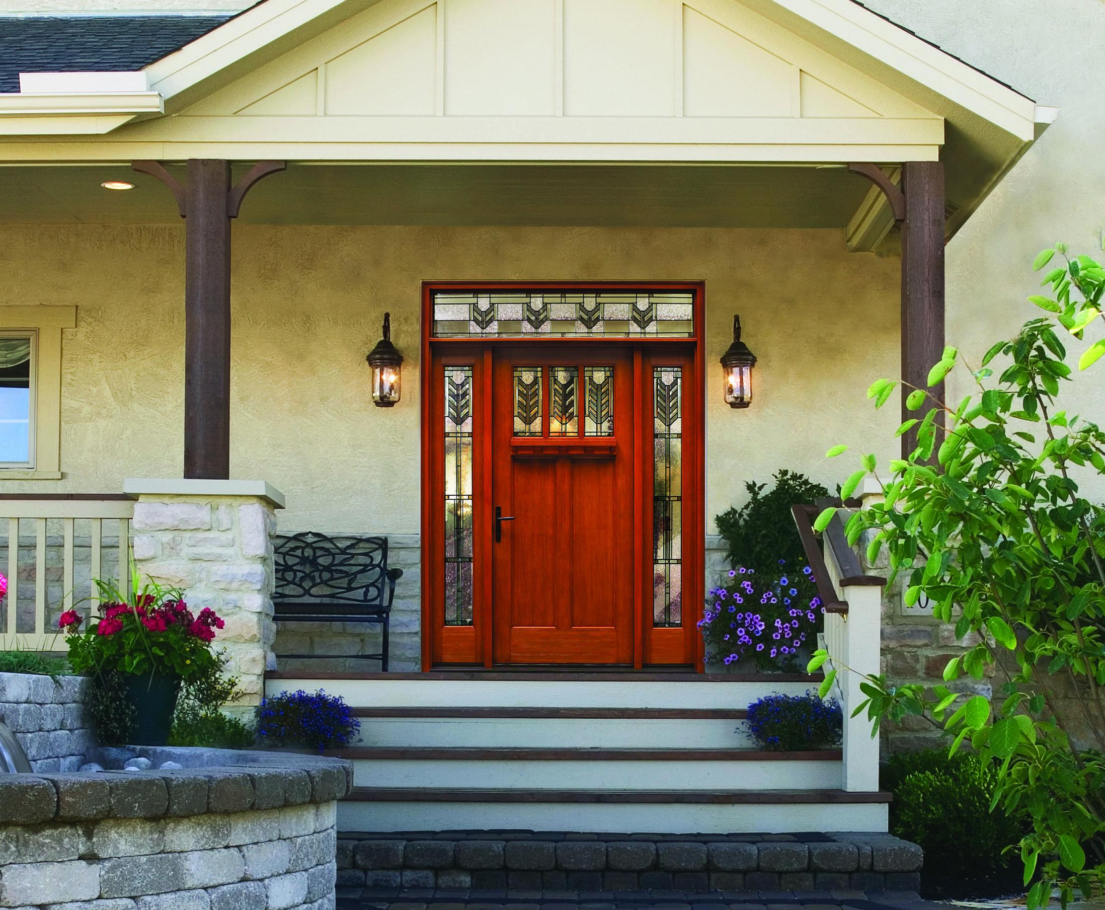 Exterior Doors Entry And Patio Doors Northwest Arkansas