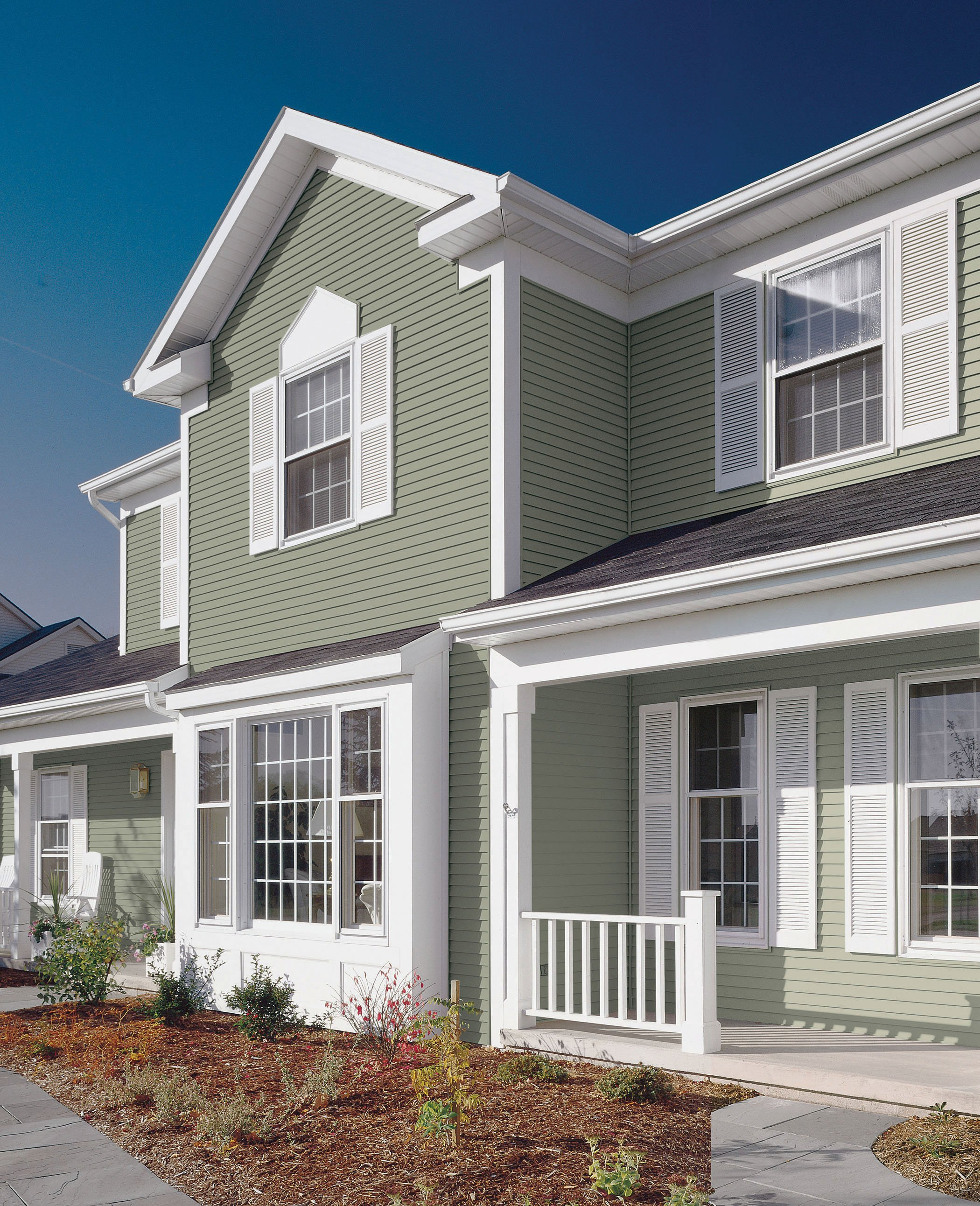 Window world northwest arkansas replacement windows siding doors for Best exterior windows