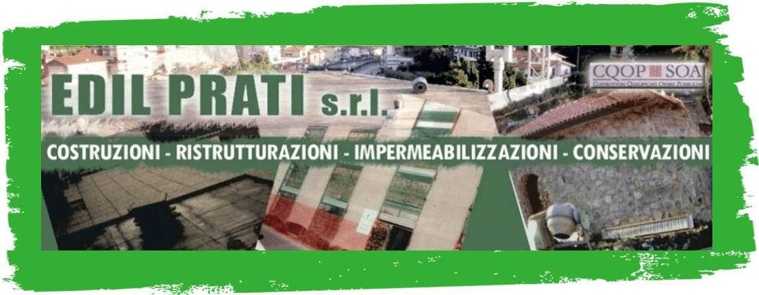 Costruzioni Edil Prati La Spezia