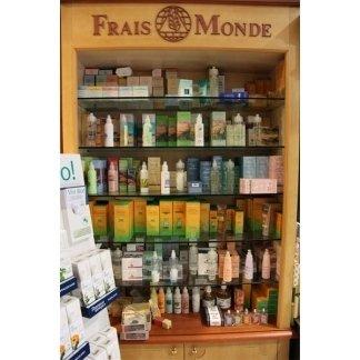 Prodotti bio Frais Monde