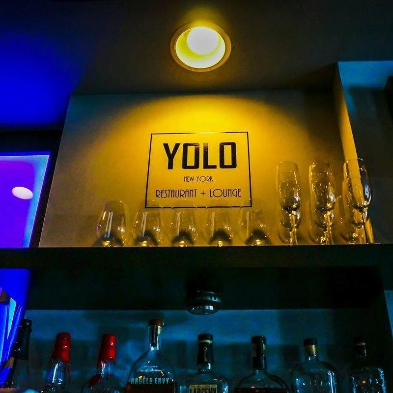 YOLO Restaurant - Brunch, Lunch, Dinner & Catering in Buffalo, NY