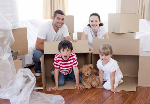 Delivery services in DC MD and VA
