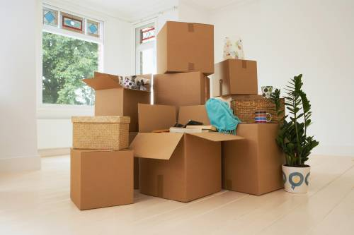 Packing  services in DC MD and VA