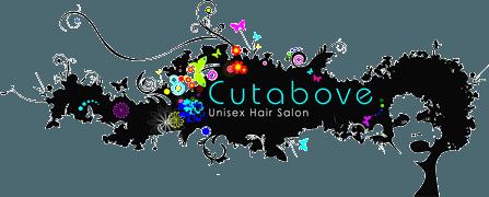 Cutabove logo