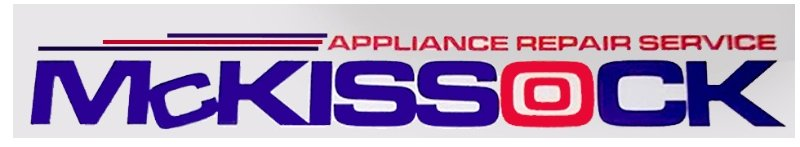 McKissock Appliance Repairs logo