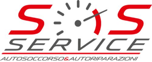 SOS SERVICE AUTOSOCCORSO E AUTORIPARAZIONI - LOGO