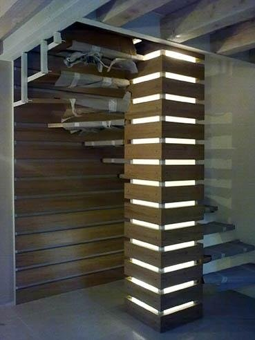 Fabbro Storari Giorgio - Scale