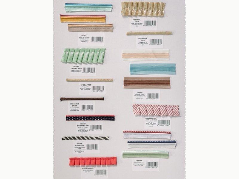 nastri tessili elastici