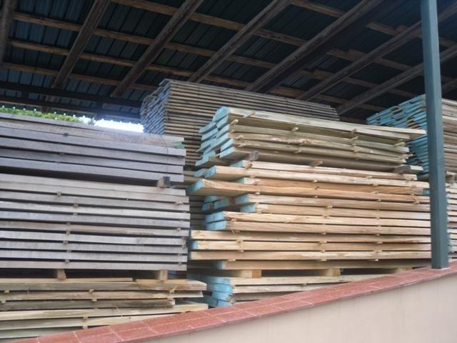 ingrosso legname da lavoro