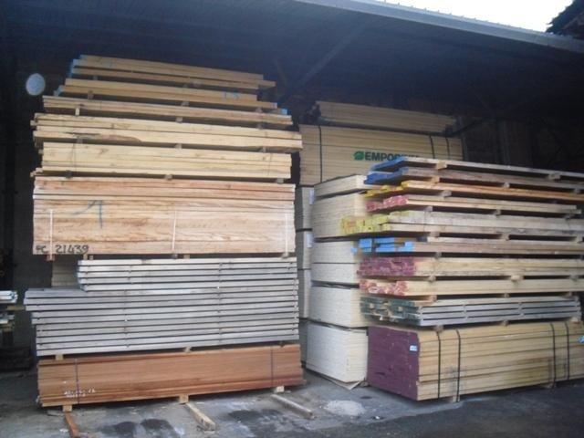 legname da costruzione