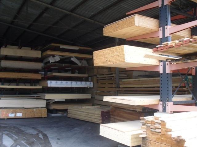legname nazionale