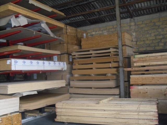 legname estero