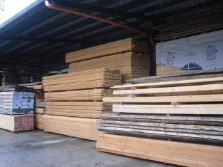 legname semilavorati