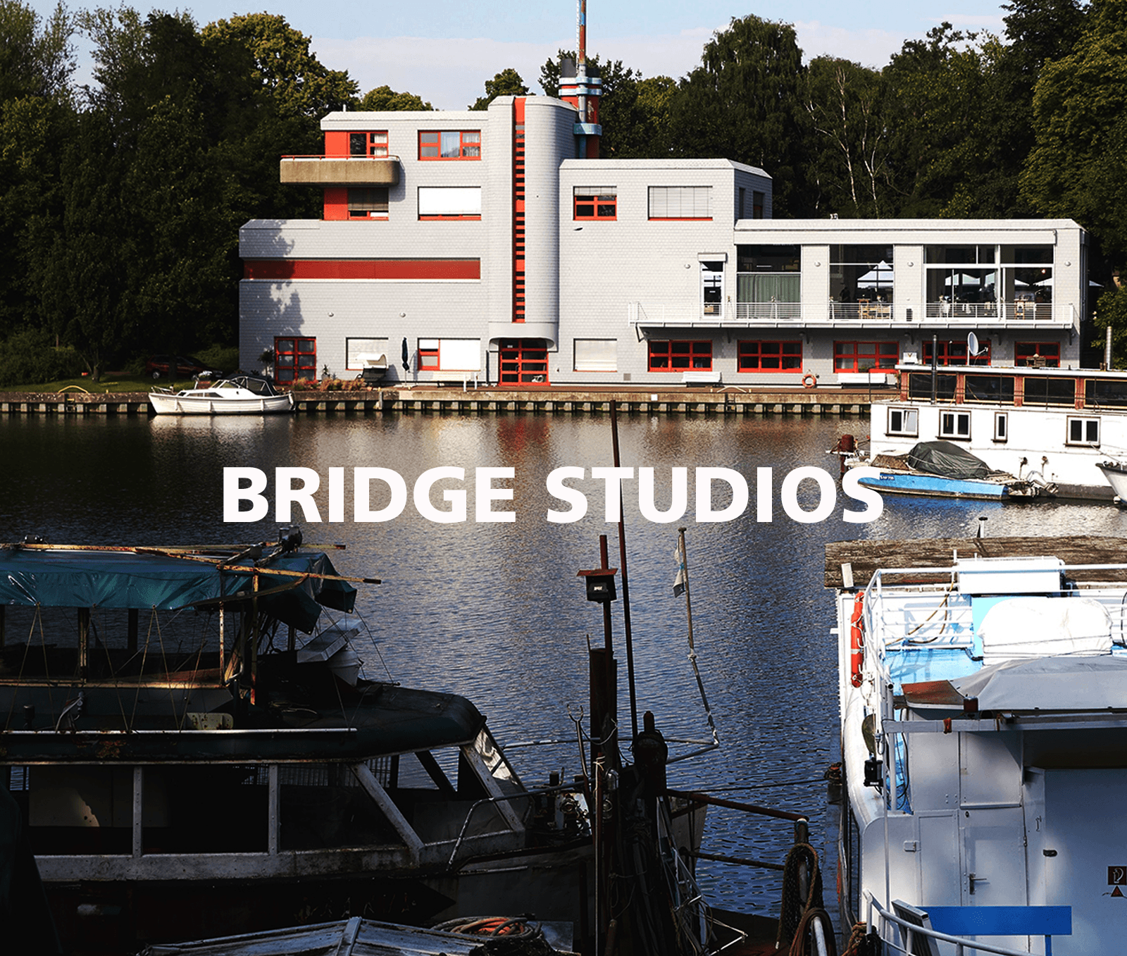 FLORIS Partner Location BRIDGE Studios