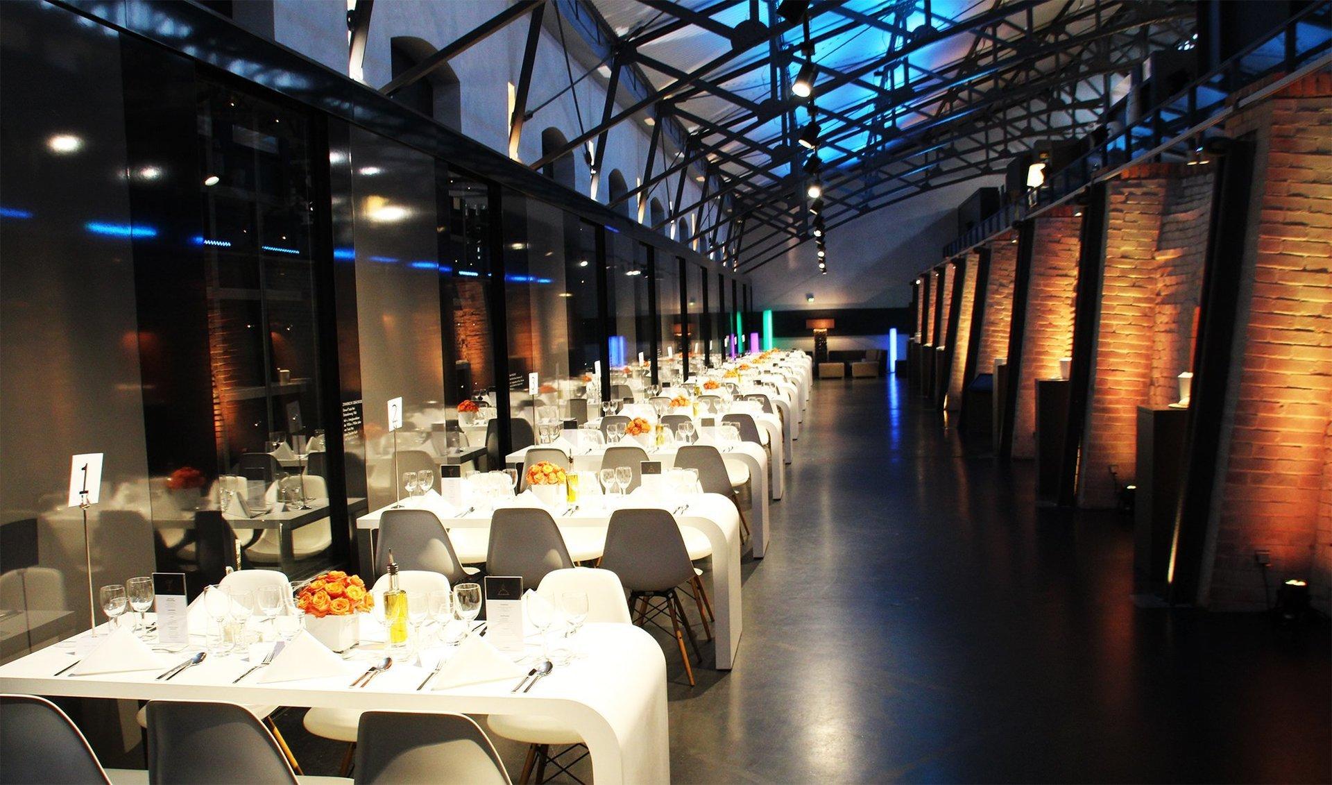FLORIS Partner Location Party Location Berlin