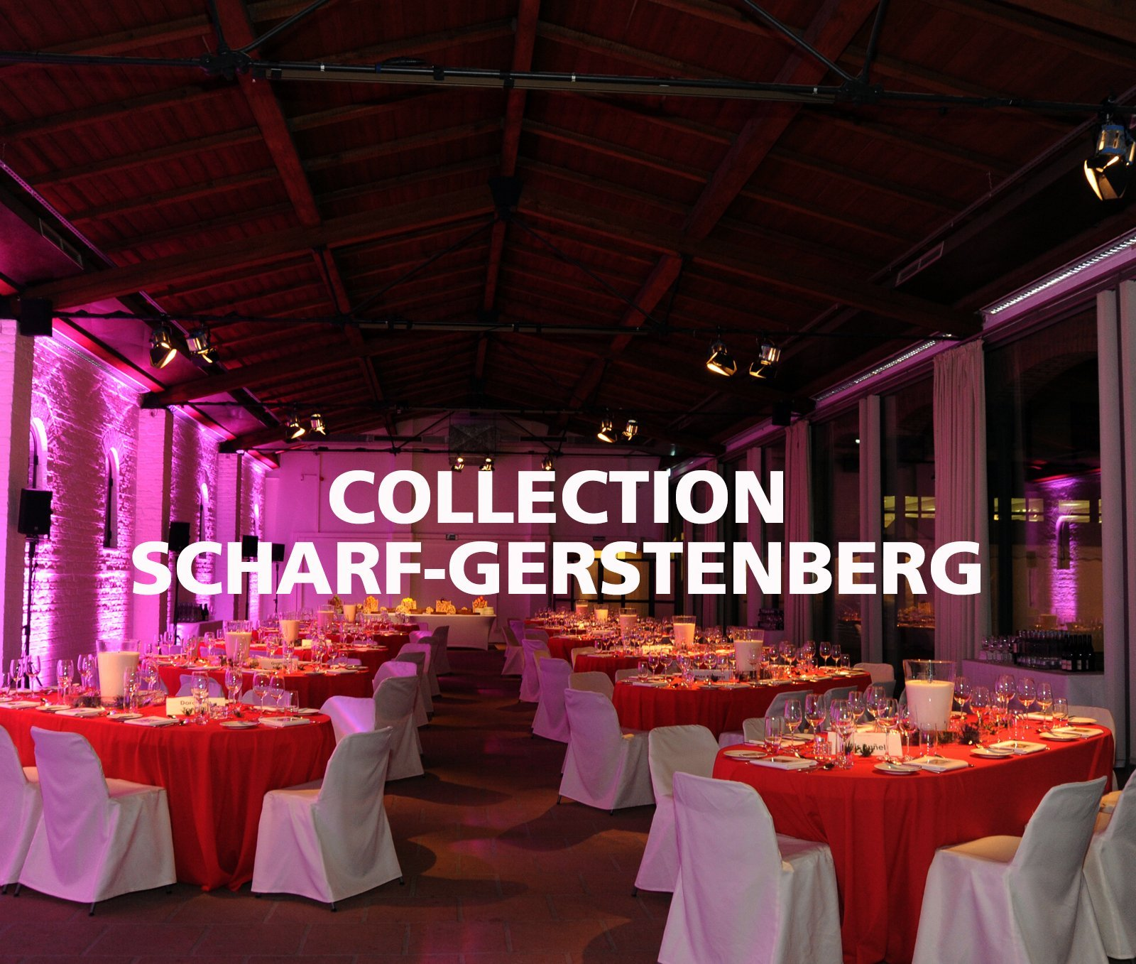 FLORIS Partner Location Sammlung Scharf-Gerstenberg