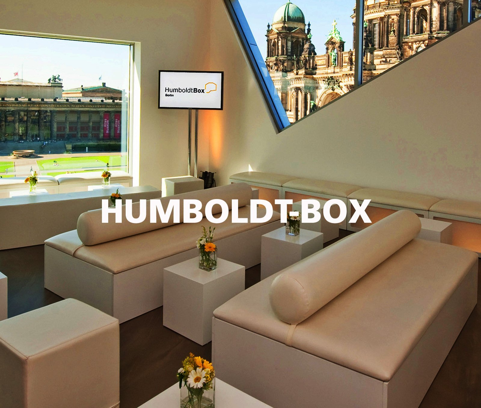 FLORIS Partner Location Humboldt-Box