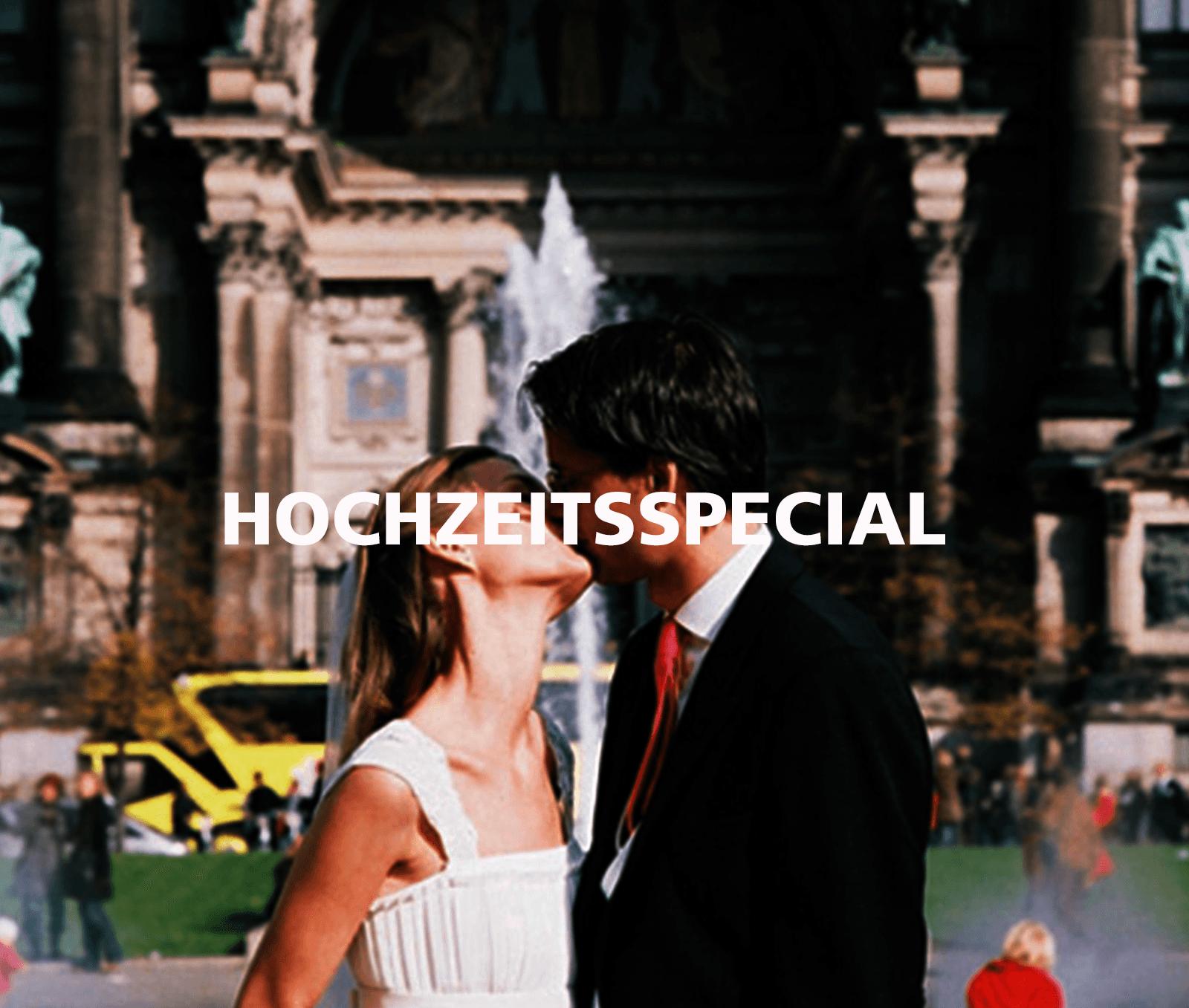 FLORIS Hochzeitsspecial Hochzeitsscatering