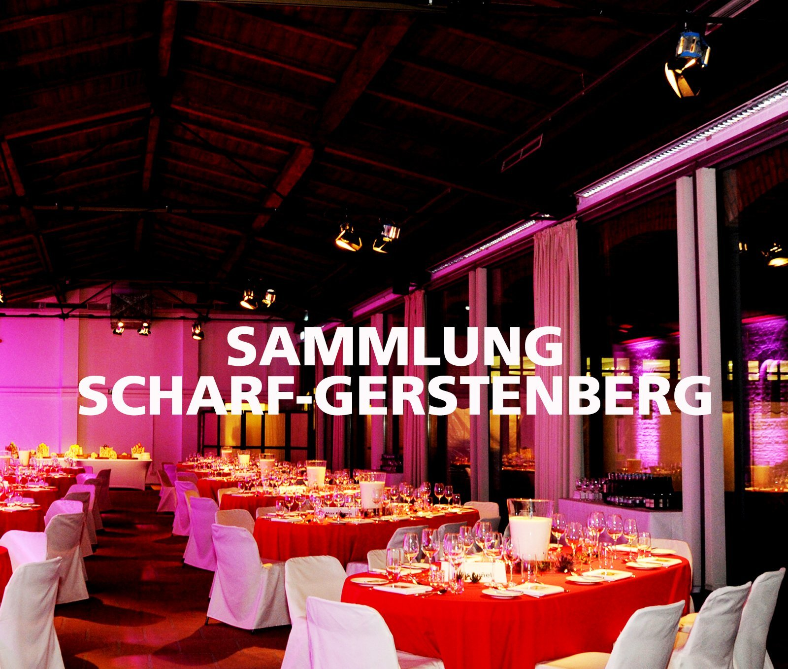 FLORIS Partner Location Sammlung Scharf-Gerstenberg