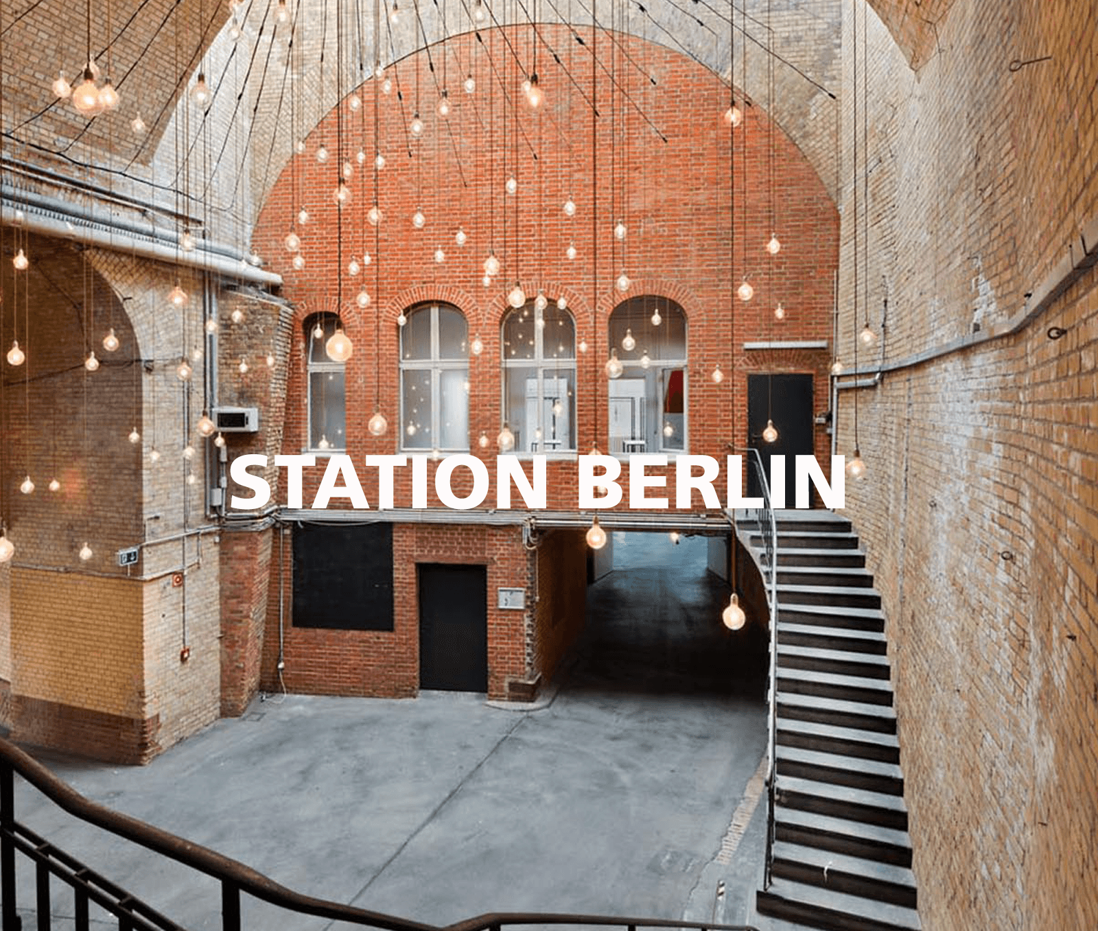 FLORIS Partner Location STATION Berlin