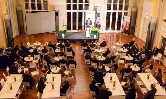 FLORIS Catering Berlin Location Partylocation