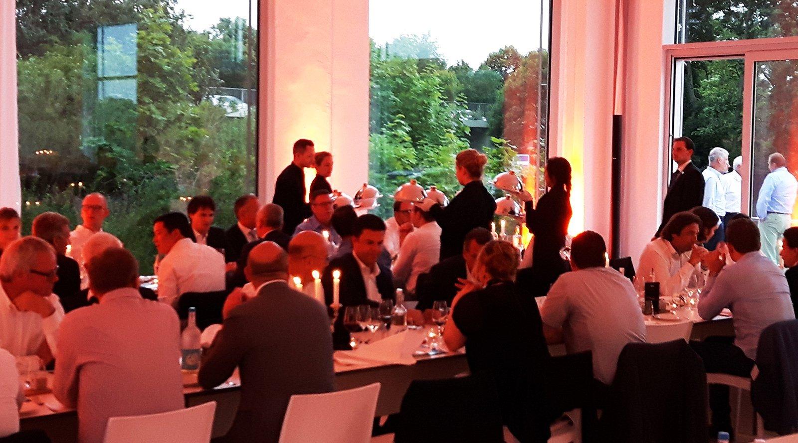 FLORIS Partner Location BRIDGE Studios Berlin