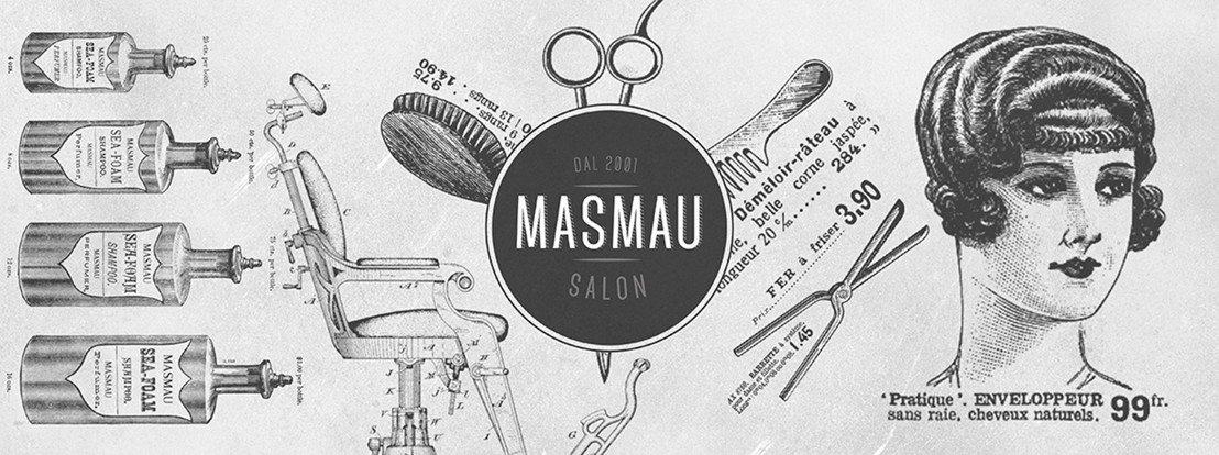 MasMau Salon