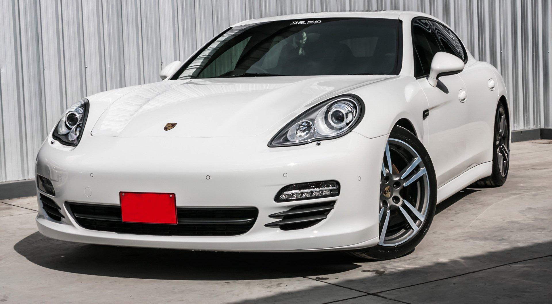 Porsche Repair Albany, NY