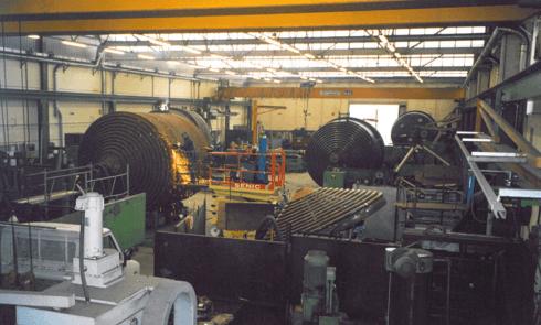 apparecchi-raffineria-industria-alimentare-Ø3500-lg-6000---PED---costruzione