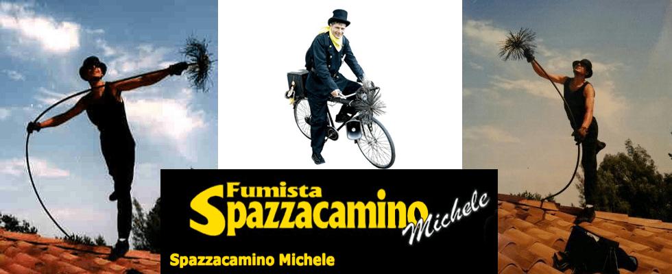Spazzacamino Michele