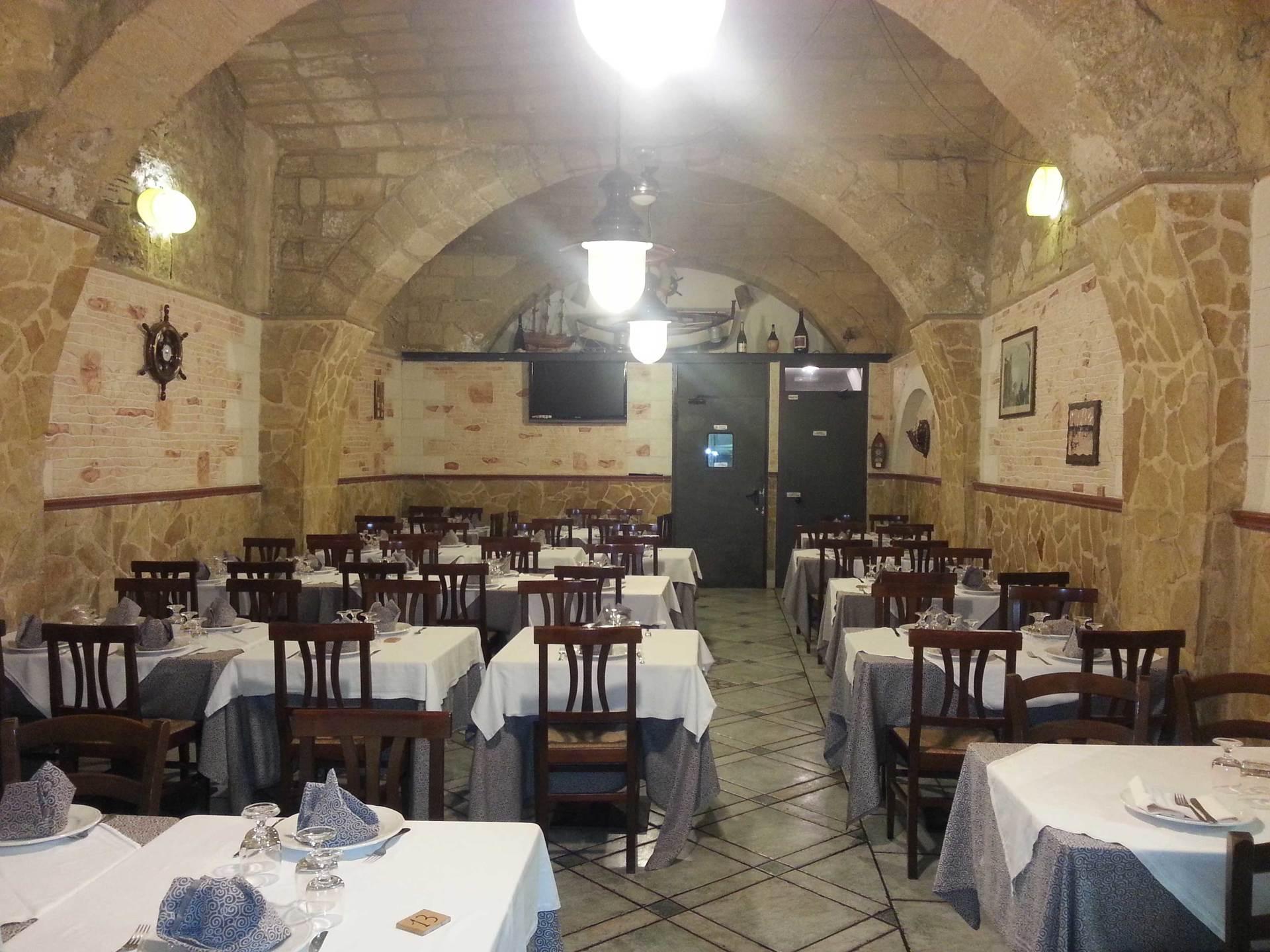Trattoria da Murianni Taranto