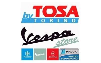 Vespa store