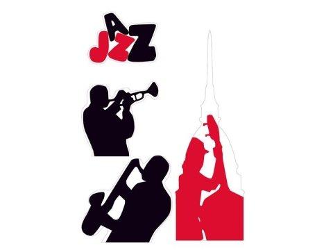 jazz to