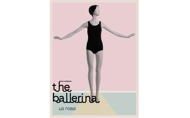 The Ballerina Page