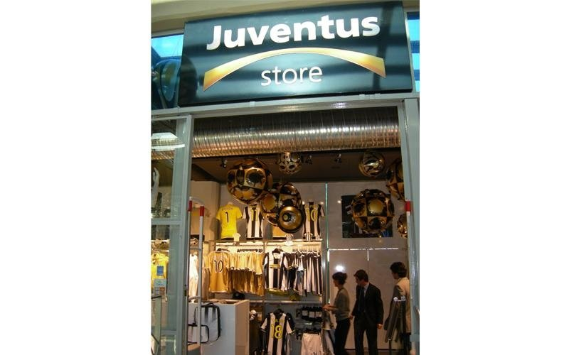 Juve Lingotto