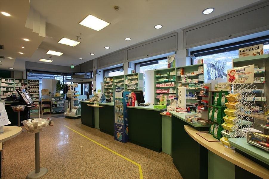 Banco Farmacia Aosta 1