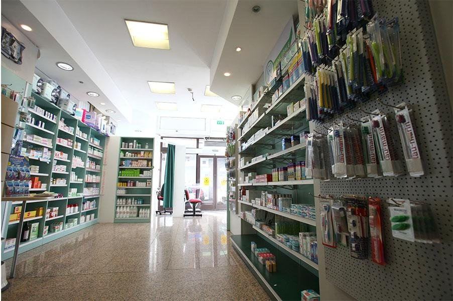 Aosta Farmacia Comunale 1